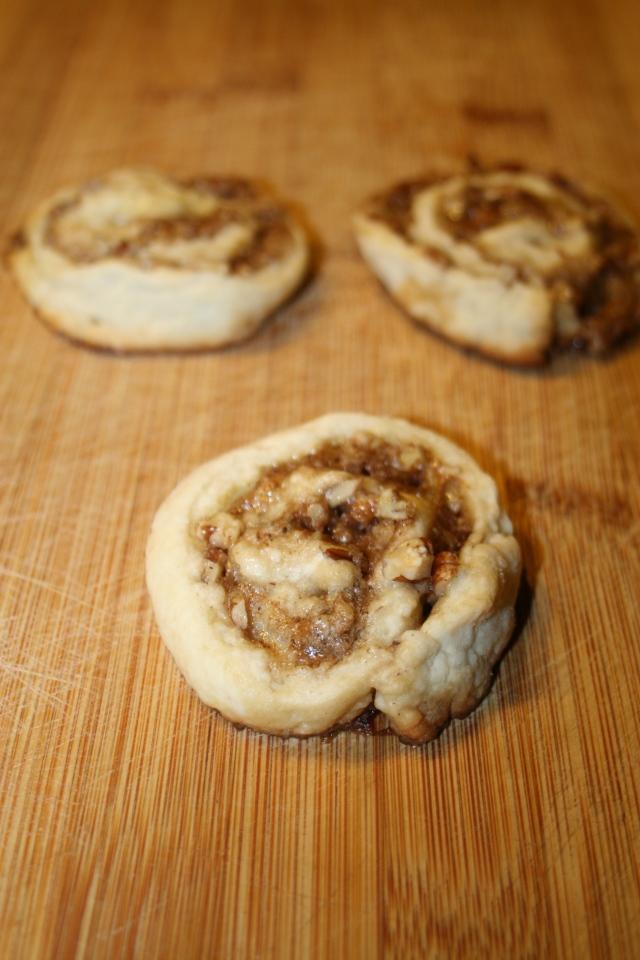 Cinnamon Swirl Cookies 2